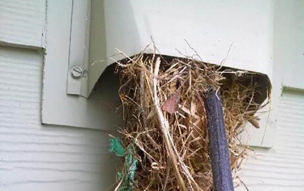 Dryer Vent Cleaning Beverly MA